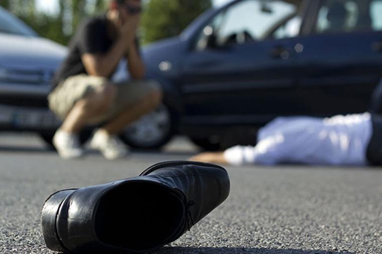 Lənkəranda ağır qəzada 7 nəfər yaralandı — Üçü uşaqdır