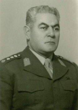 İstiqlal savaşçısı - polkovnik Baba bəy Behbud - FOTOLAR