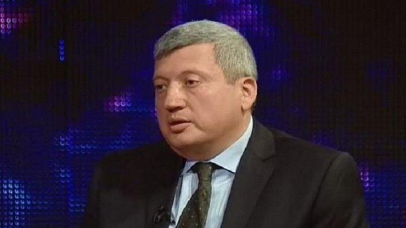 """Tofiq Zülfüqarov qırğız deputatın fikrinə münasibət bildirdi: """"Olmaz..."""""""